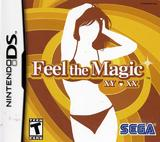 Feel the Magic: XY/XX (Nintendo DS)
